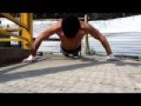 Дрищ-Стайл ШОУ. 2 выпуск. Тренировки без отягощений . Грудь, плечи, спина и ноги.