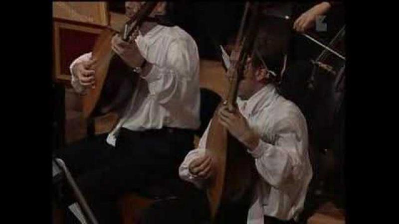 Andreas Scholl - Vivaldis Nisi Dominus (Largo)