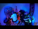 Steve Ollilab 17 Sleep Second Berlin School jam session