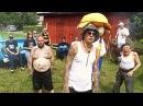 Jaa9 OnklP ft. Cezinando Hvem faen 2 ResirkulertLyd (Musikkvideo) Oslo HipHop Culture