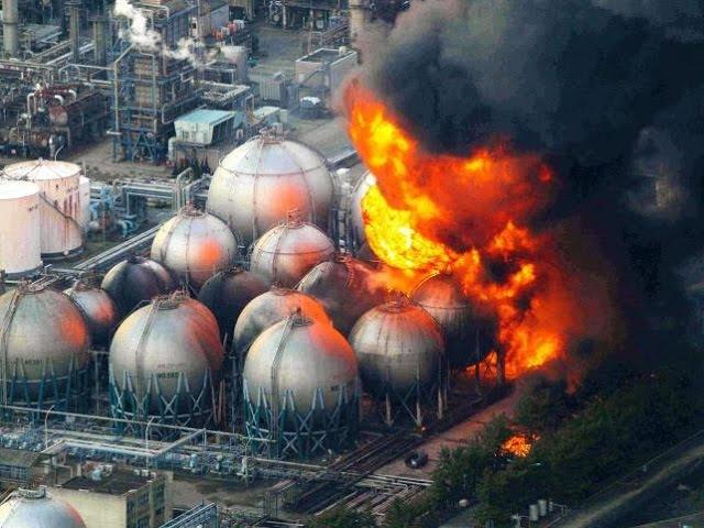 Игорь Острецов. Фукусима - дело рук США