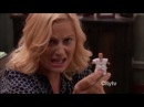 Leslie Knope what is that - Parks and Recreation