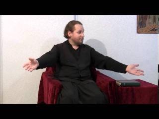 Ч-4.о.Серафим - О духовной слепоте, лжи, обмане и лицемерии в Московской Патриархии