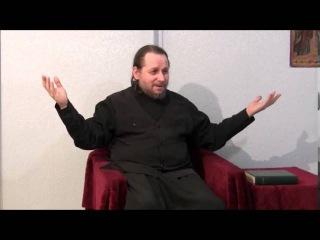 Ч-2.о.Серафим. О духовной слепоте, лжи, обмане и лицемерии в Московской Патриархии