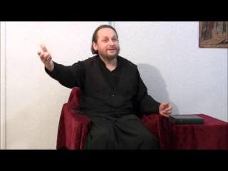 Ч-3.о.Серафим - О духовной слепоте, лжи, обмане и лицемерии в Московской Патриархии