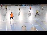 Чемпионат. Юг. 4 тур. BSH 3-3 Новый Проект (видеообзор)