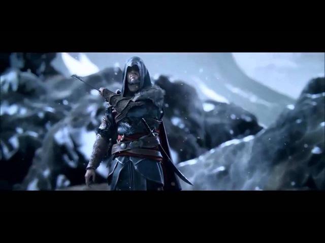 Assassins Creed AMV - Comatose - Monster - Hero
