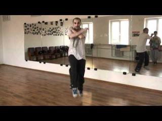 【Basic Movements by Vobr】 Kick it