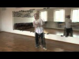 【Basic Movements by Vobr】 Punch it