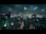 Бетмен:Лицар Архему рейлер укр