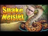 CS:GO SnakeMeister - Olofmeister makes Snake Noises