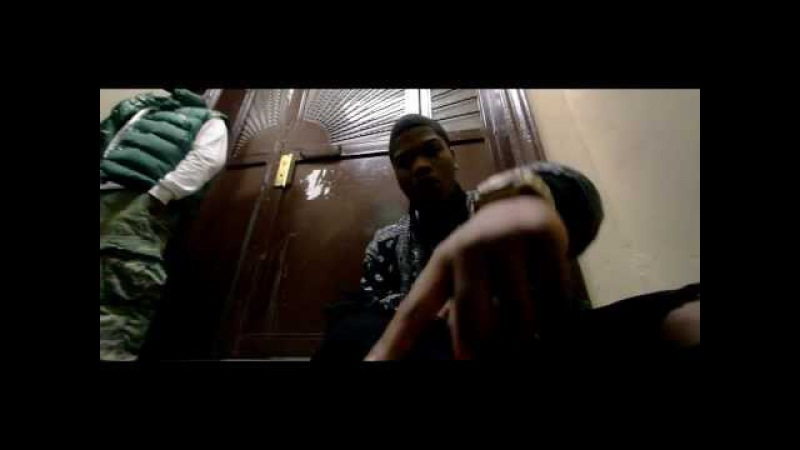 Swave x Stevey Steve - Round Here (Official Video)