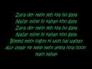 Dil Kyun Yeh Mera With Lyrics Kites
