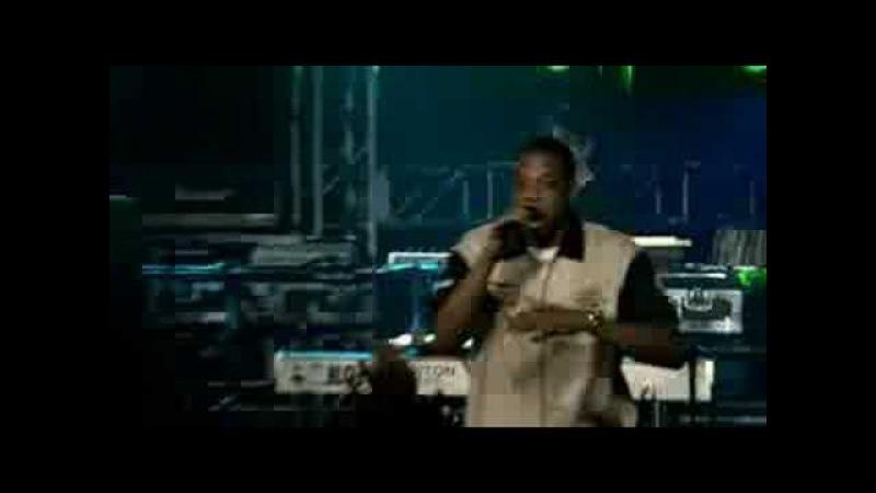 Linkin Park Jay-Z - Jigga What/Faint