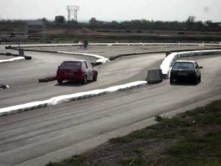 OPEN RACE 2010 (Тольятти 25.07.2010) вспомним как это было :)