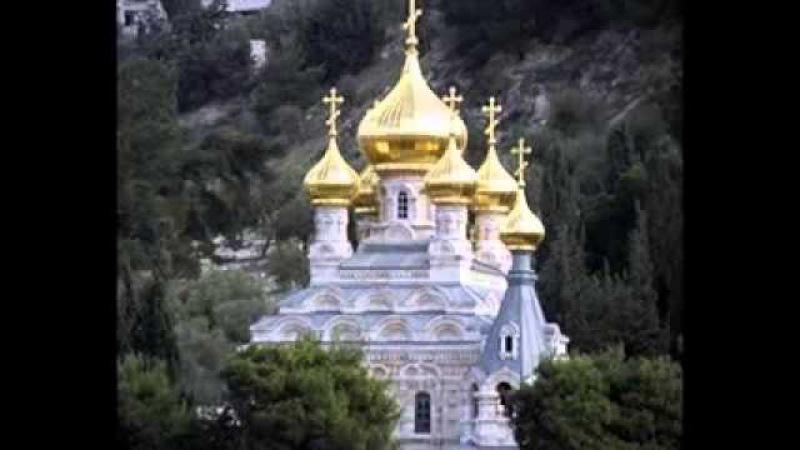 Као по Божиjоj гори Монахиња Теодора Васић