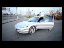 Из Грязи в Князи для Avtoman - Ford Probe II V6