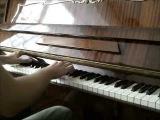 Монолог (Реквием) - Алла Пугачева (пианино)
