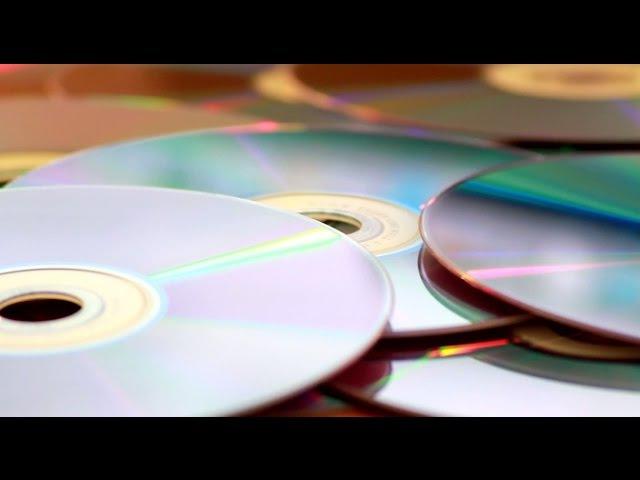 Запись игр на Panasonic 3DO через ImgBurn