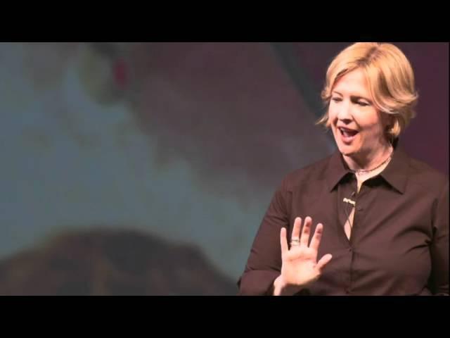 Брин Браун: Сила уязвимости