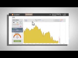 IQ Option - Лучшая платформа по торговле бинарными опционами. Лучший брокер бинарных опционов