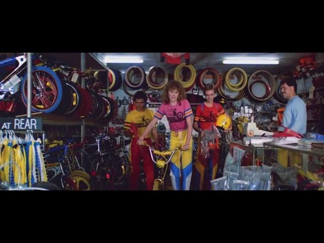 BMX Bandits HD Nicole Kidman Freestyle смотреть онлайн без регистрации