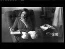 Безногая/The Amputee`Дэвид Линч`1974