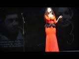 Кристина Дикая - Я несла свою беду (Марина Влади)