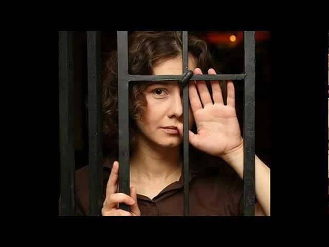 Полина Агуреева: Белая ночь(из фильма Ликвидация).