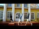 Поездка в Россию, выступления в Псковской области