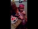 День рождения Анитика