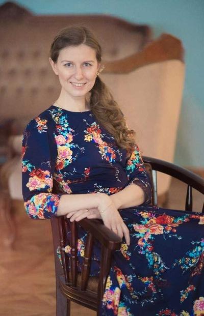 Алёна Короткова