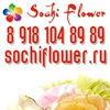 Доставка цветов Сочи  • Адлер  • Роза Хутор