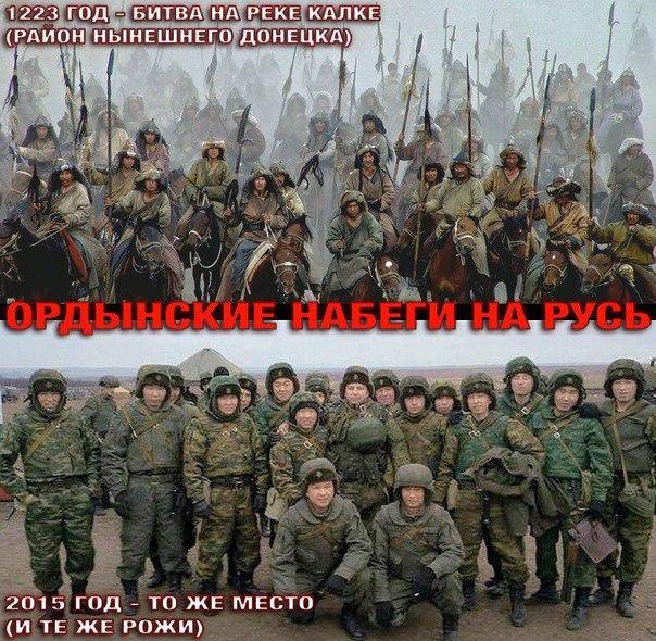 В результате 3,5-часового обстрела Марьинки разрушены несколько зданий, погиб скот, - штаб АТО - Цензор.НЕТ 9739