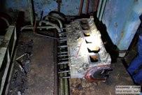 05 мая 2015 - Самарская область: Запасной командный пункт энергетиков Поволжского региона в посёлке Винтай