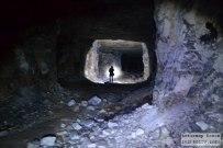 30 мая 2015 - Самарская область: Сокские штольни-1. Правая часть. Эпизод 1