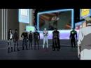 [HD] Young Justice   Юная лига справедливости   Молодая справедливость, s02e01, сезон 2 серия 1