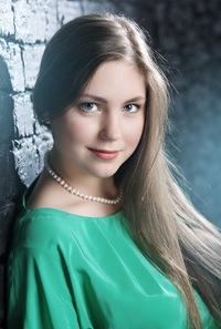 Мария Дворцова