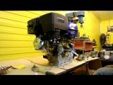 Двигатель - замена катушки освещения на более мощную (для мотоблока, например).