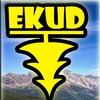 Снаряжение для спорта и туризма EKUD