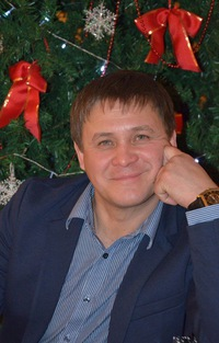 Тахир Гумаров