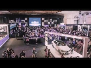 Mary Kay® официальный визажист Mercedes-Benz Fashion Week в России