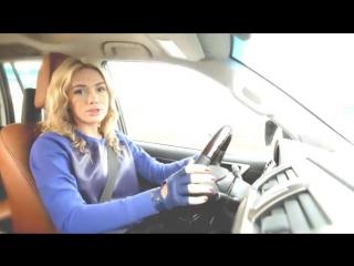 New Lexus GX 460_ Тест-драйв в программе Москва рулит