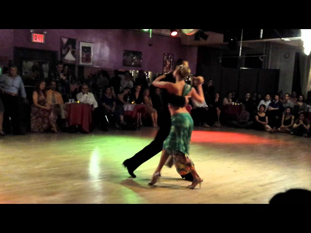 Argentine Tango:Michael Nadtochi Eleonora Kalganova - RoKo