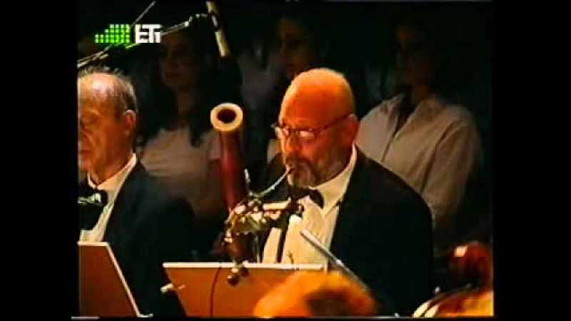 Eleni Karaindrou concert
