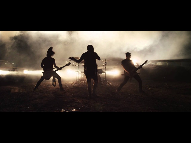 THE DEAD RABBITTS Deer In The Headlights Official Music Video