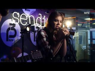 P3 Christine Live: Hailee Steinfeld