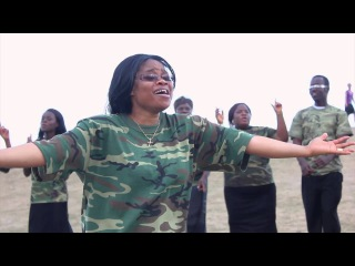 Liberia Gospel Music 2013 - Heart of Worship -