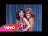 Cher &amp Tina Turner - Shame, Shame, Shame (Live on The Cher Show, 1975)