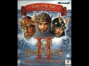 Age of Empires II Soundtrack - Track #3 - Drizzle (Firelight Smoove Mix)